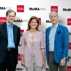 MoMA PS1'ın Yeni Mimarlık Programı (YAP) İstanbul Modern'e Taşınıyor