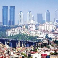 Emre Arolat Londra Mimarlık Festivali'nde Ev Sahibi Kent ile İstanbul'u Karşılaştırdı