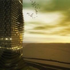 Salon 2 Mimarlık'tan Fikirtepe'ye Alternatif Kule Önerisi; 'Platea'