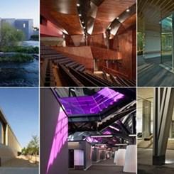 RIBA, Stirling ve Lubetkin'in 2012 Adaylarını Açıkladı