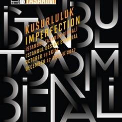 İstanbul Tasarım Bienali'nde Hazırlıklar Sürüyor