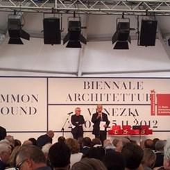 2012 Venedik Bienali'nde Altın ve Gümüş Aslanlar Belli Oldu