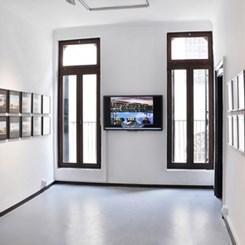 EAA 13. Venedik Mimarlık Bienali'nde