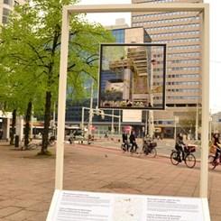 'Making City' Rotterdam'ın Ardından İstanbul'a Konuk Oluyor