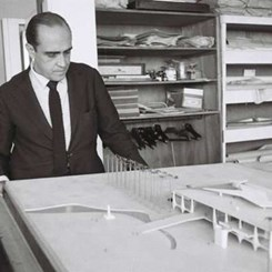 60'lardan Bir Bossa Nova Açtım ve Niemeyer'e Sordum...