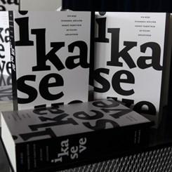 'i-ka-se-ve'yi Anlatan Kitap Yayımlandı