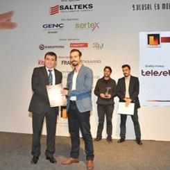 9. Ulusal Ev Mobilyaları Tasarım Yarışması Sonuçlandı