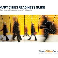 Akıllı Şehir Olmaya Ne Kadar Hazırsınız?