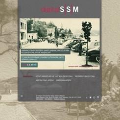 SSM Koleksiyonları Dijital Ortama Taşındı