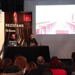 Türkiye Pavyonu Venedik'te 'Rezistans' Gösterecek