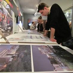 Egli ve Bonatz Yapıları, Ortak Kültür Çalışmasına Vesile Oldu