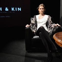 Kith&Kin'den Duyguların Paylaşıldığı Bir İçsel Yolculuk; 'The Life Cycle'