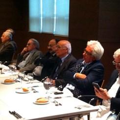 İstanbulSMD'de Kenti Kimin Yönettiği Konuşuldu