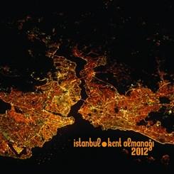2012 İstanbul Kent Almanağı Çıktı