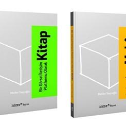 YEM Yayın'ın Yenileri; Grafik Tasarımcı Gözüyle 'Kitap' ve 'Mekân'