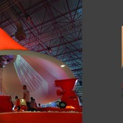 Knauf Arena A'Design Bronze Award'a Değer Görüldü
