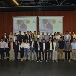 PROSteel 2013 Kolokyum ve Ödül Töreni Gerçekleştirildi