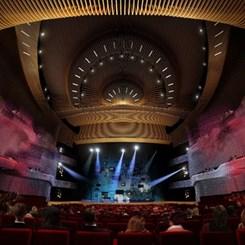 Zorlu Center Performans Sanatları Merkezi Sonbaharda Açılıyor