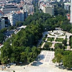 İstanbulSMD Sordu: 'Büyükşehir Belediye Başkanı Nerede?'
