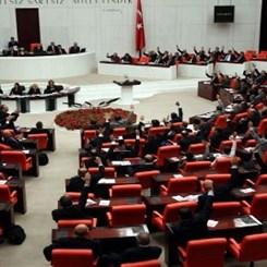 Gezi'yi Destekleyen TMMOB'a Yetki Kısıtlaması