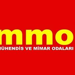 'TMMOB Haklı Mücadelesini Sürdürecek'