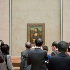 Mona Lisa Yeni 'Aydınlanma' Çağına Girdi