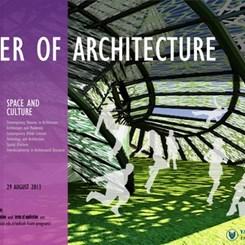 Yaşar Üniversitesi Mimarlık ve İç Mimarlık YL Programlarını Duyurdu