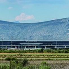 Bodrum Havalimanı Tabanlıoğlu'na İkinci RIBA Ödülünü Getirdi