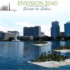 Orlando 2040 Vizyonuna Erdem Mimarlar İmzası