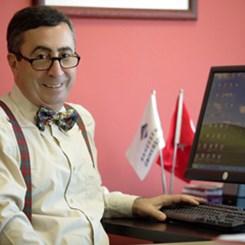 Prof. Dr. Ahmet Eyüce'yi Kaybettik