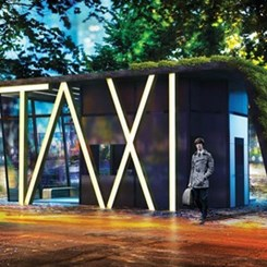 Designnobis'in TAXI'si German Design Award'a Aday