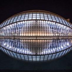 Avrupa Mimarlığına 20 Bin Karelik Gece Turu