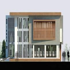 Mimarlar Odası Denizli Şubesi Hizmet Binası Bölgesel Mimari Proje Yarışması Sonuçlandı