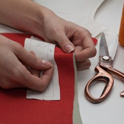 Moda Tasarımı Hazırlık Programı Başlıyor