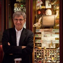 Orhan Pamuk'un Sesinden Masumiyet Müzesi Turu