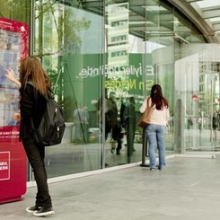 İstanbul, Modern Sanata Dokunuyor