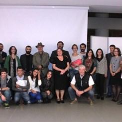 Mimarlık ve Kent Filmleri Festivali Gezi'yi Hatırlattı
