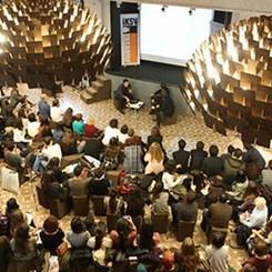2. İstanbul Tasarım Bienali Sona Erdi