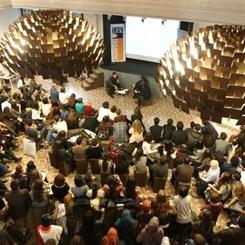 2. İstanbul Tasarım Bienali'nde Son Günler