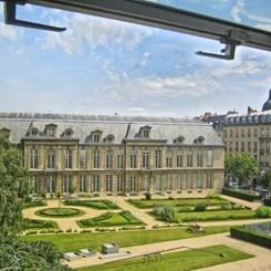 Cité des Arts'ın Nisan-Haziran 2014 Başvuruları Sürüyor