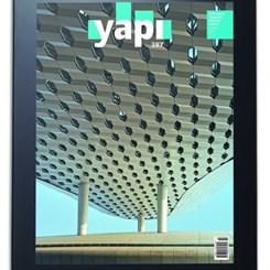 YAPI Dergisi Dijital Versiyonu ile iPad'lerde!