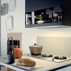 Patricia Urquiola'dan Günümüz Mutfakları için 'Leisure Tasarım Serisi'