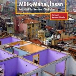 Kentsel Dönüşümü Yaşayan Mahallelerin Hikayesi Kitaba Dönüştü