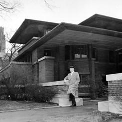 Frank Lloyd Wright 'Miras Yılı' Başladı