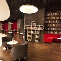 Akmerkez'in Sinema Salonlarına Derin Design İmzası