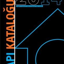 Yapı Kataloğu 2014 Yayımlandı