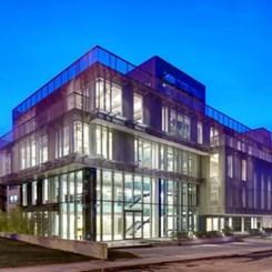 Türkiye Müteahhitler Birliği'ne Uluslararası Yeşil Bina Ödülü