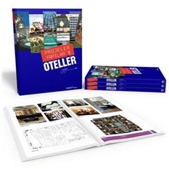 'Projeler/Yapılar 8: Oteller' YEM Yayın'dan Çıktı