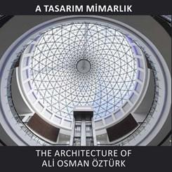 A Tasarım Mimarlık Şimdi de Kitabıyla Yurtdışında