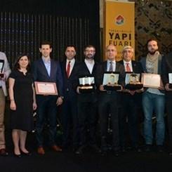 İşte 37. Yapı Fuarı-Turkeybuild İstanbul'un En İyi Standları